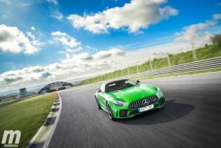 Fotos Mercedes-AMG GT R - Miniatura 16