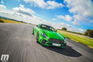 Fotos Mercedes-AMG GT R - Miniatura 18