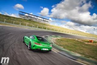 Fotos Mercedes-AMG GT R - Miniatura 23