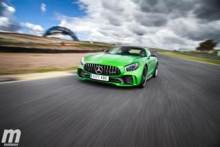 Fotos Mercedes-AMG GT R - Miniatura 30