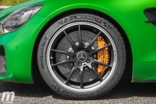 Fotos Mercedes-AMG GT R - Miniatura 32