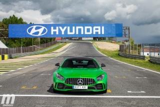 Fotos Mercedes-AMG GT R - Miniatura 38