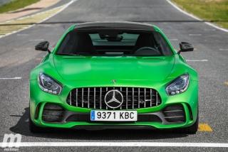 Fotos Mercedes-AMG GT R - Miniatura 39