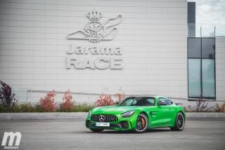 Fotos Mercedes-AMG GT R - Miniatura 40