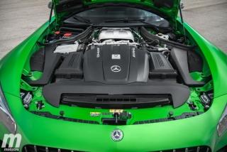 Fotos Mercedes-AMG GT R - Miniatura 42