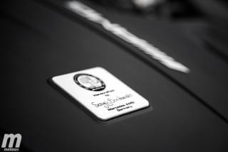 Fotos Mercedes-AMG GT R - Miniatura 43