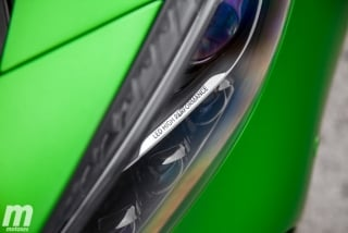 Fotos Mercedes-AMG GT R - Miniatura 45