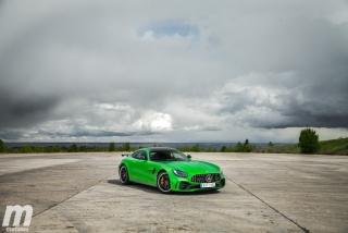 Fotos Mercedes-AMG GT R - Miniatura 50