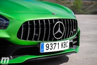 Fotos Mercedes-AMG GT R - Miniatura 54