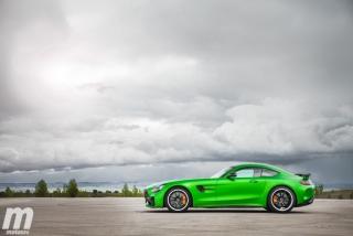 Fotos Mercedes-AMG GT R - Miniatura 56
