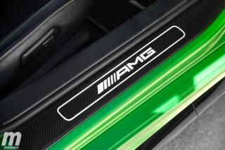Fotos Mercedes-AMG GT R - Miniatura 64