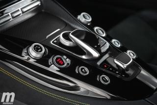 Fotos Mercedes-AMG GT R - Miniatura 66