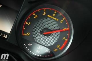 Fotos Mercedes-AMG GT R - Miniatura 77