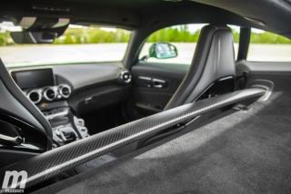 Fotos Mercedes-AMG GT R - Miniatura 86