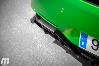Fotos Mercedes-AMG GT R - Miniatura 89