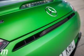 Fotos Mercedes-AMG GT R - Miniatura 90