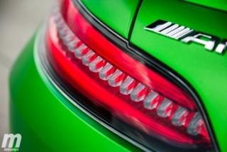 Fotos Mercedes-AMG GT R - Miniatura 91