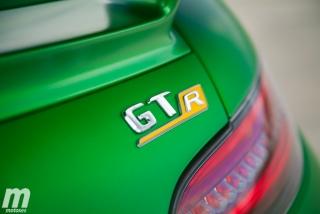 Fotos Mercedes-AMG GT R - Miniatura 92