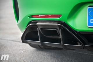 Fotos Mercedes-AMG GT R - Miniatura 93