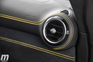 Fotos Mercedes-AMG GT R - Miniatura 94