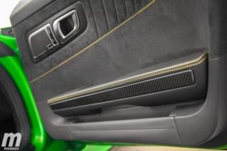 Fotos Mercedes-AMG GT R - Miniatura 95