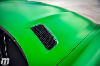Fotos Mercedes-AMG GT R - Miniatura 97