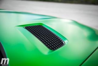 Fotos Mercedes-AMG GT R - Miniatura 98