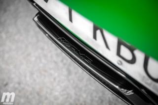 Fotos Mercedes-AMG GT R - Miniatura 101
