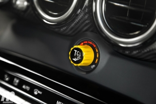 Fotos Mercedes-AMG GT R - Miniatura 108