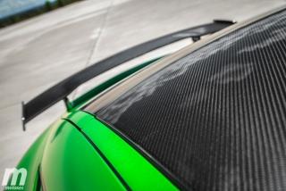 Fotos Mercedes-AMG GT R - Miniatura 109