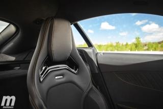 Fotos Mercedes-AMG GT R - Miniatura 110