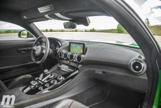Fotos Mercedes-AMG GT R - Miniatura 115