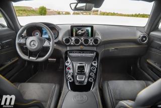 Fotos Mercedes-AMG GT R - Miniatura 116