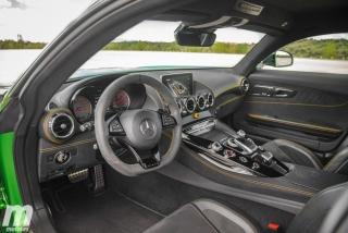 Fotos Mercedes-AMG GT R - Miniatura 117