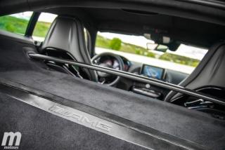 Fotos Mercedes-AMG GT R - Miniatura 119