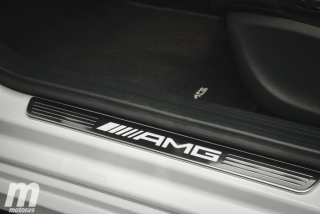 Fotos Mercedes-AMG CLA 45 4MATIC Coupé Foto 29