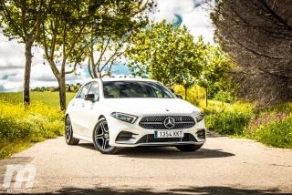 Fotos Mercedes Clase A 2018 - Foto 3