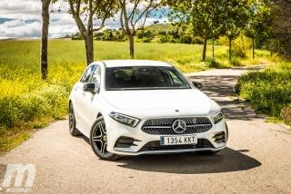 Fotos Mercedes Clase A 2018 - Foto 4