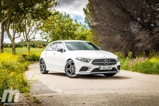 Fotos Mercedes Clase A 2018 - Foto 5