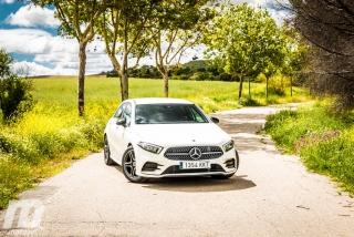 Fotos Mercedes Clase A 2018 - Foto 6