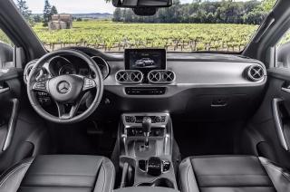 Fotos Mercedes Clase X Foto 29