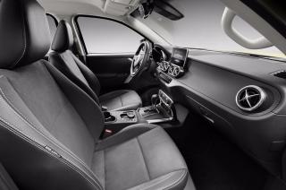 Fotos Mercedes Clase X Foto 37