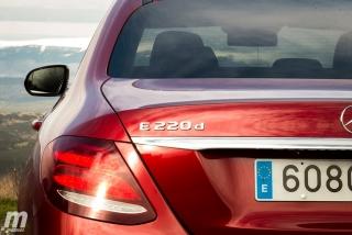 Fotos Mercedes E 220 d Foto 25
