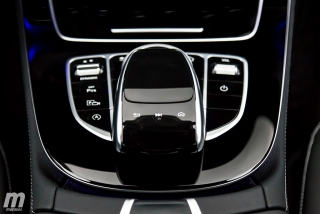 Fotos Mercedes E 220 d Foto 36