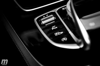 Fotos Mercedes E 220 d Foto 37