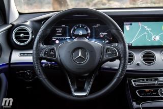 Fotos Mercedes E 220 d Foto 40