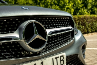 Fotos Mercedes GLC 220 d 4MATIC Coupé Foto 6