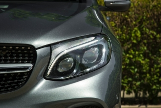 Fotos Mercedes GLC 220 d 4MATIC Coupé Foto 7