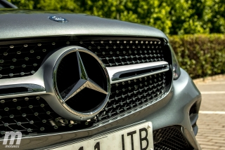 Fotos Mercedes GLC 220 d 4MATIC Coupé Foto 46