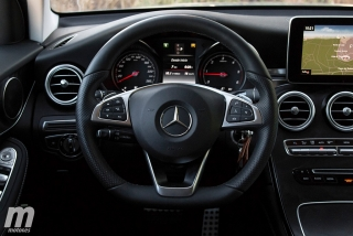 Fotos Mercedes GLC 220 d 4MATIC Coupé Foto 71